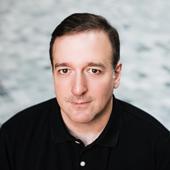 Aaron Sundberg