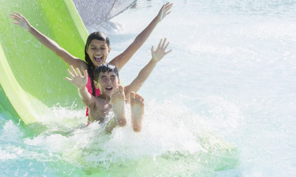 Big Kahuna's Water and Adventure Park Florida