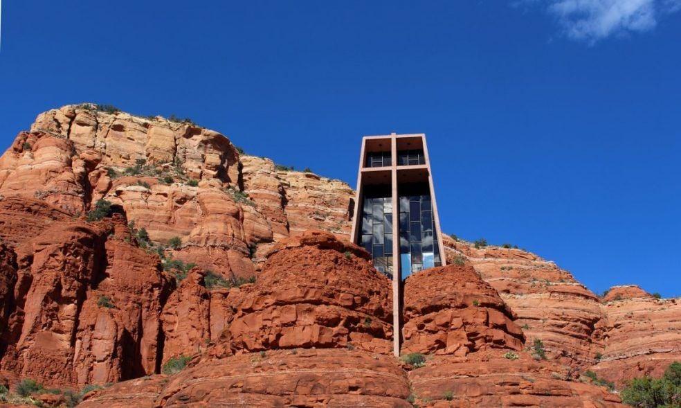 Chapel Sedona