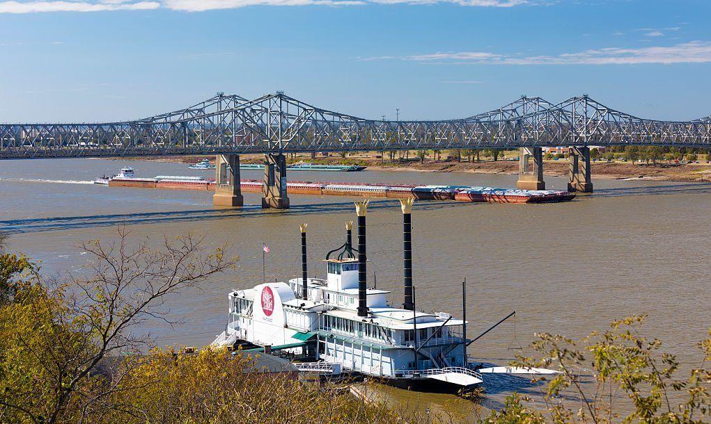 Nashville travel