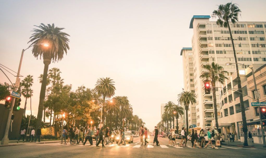 places to visit in santa monica
