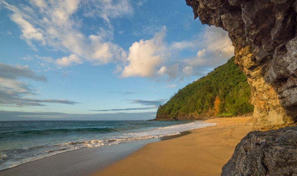 ke'e Kauai
