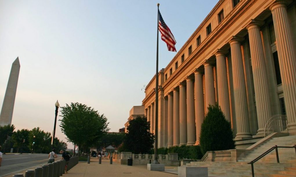 free museums Washington, D.C.