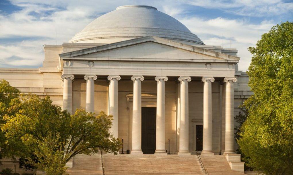 art gallery Washington, D.C.