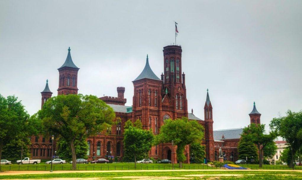 free admission Washington, D.C.