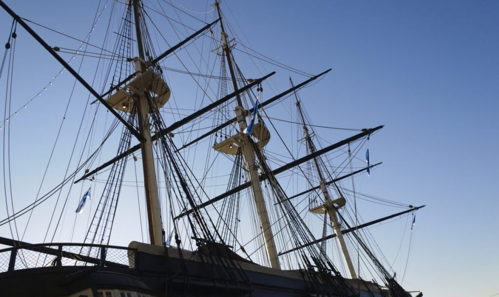 maritime Baltimore