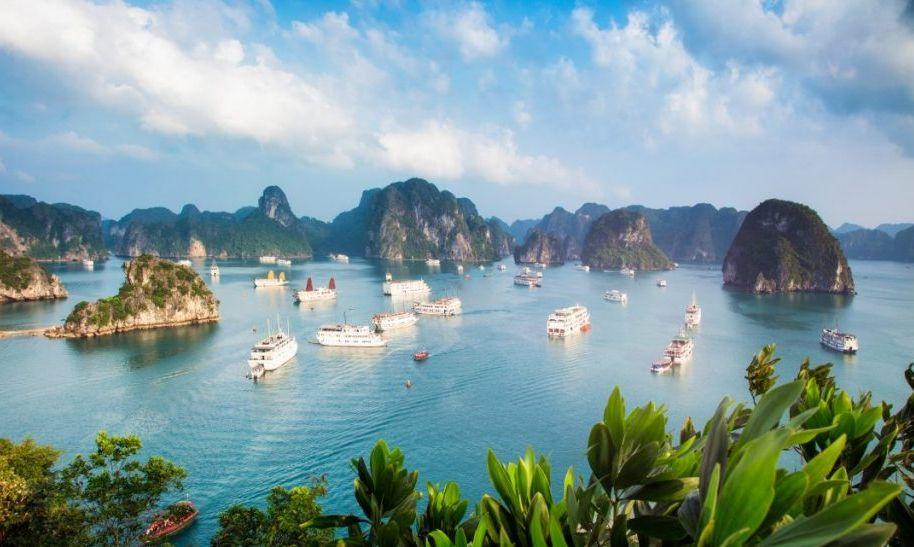 vietnam vacation