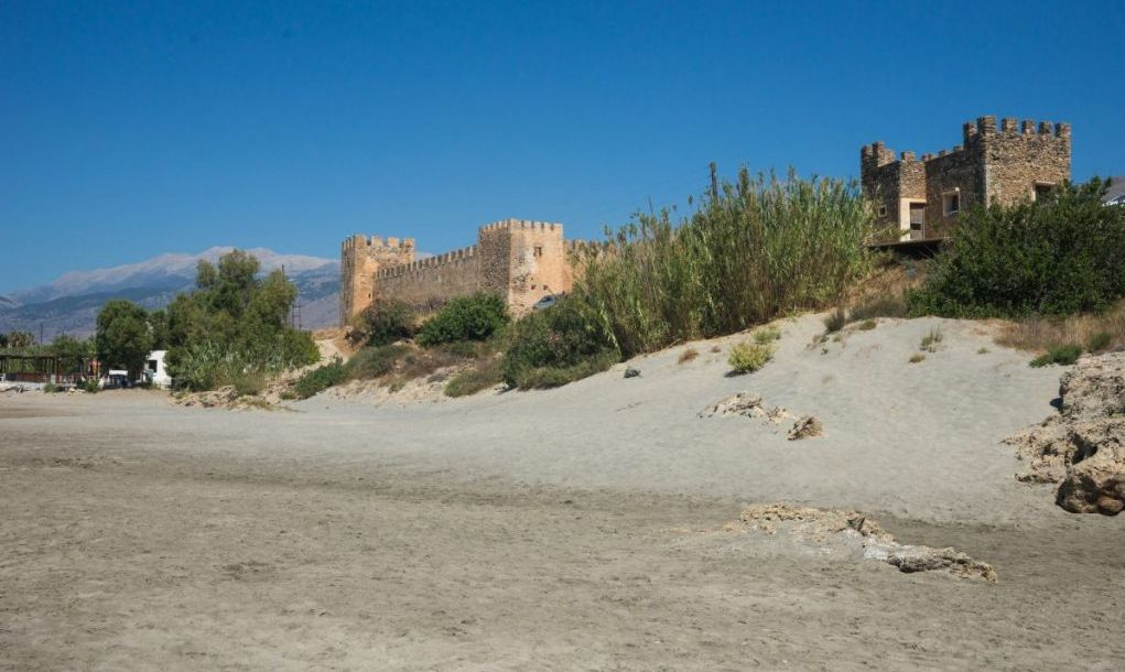 crete isle