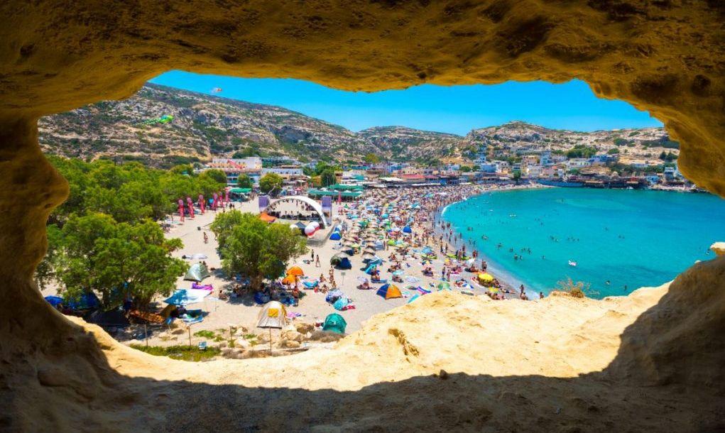 festival crete