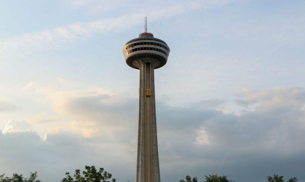 skylon Niagara Falls