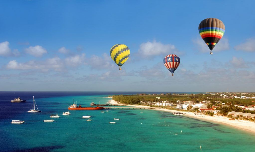culture Turks and Caicos