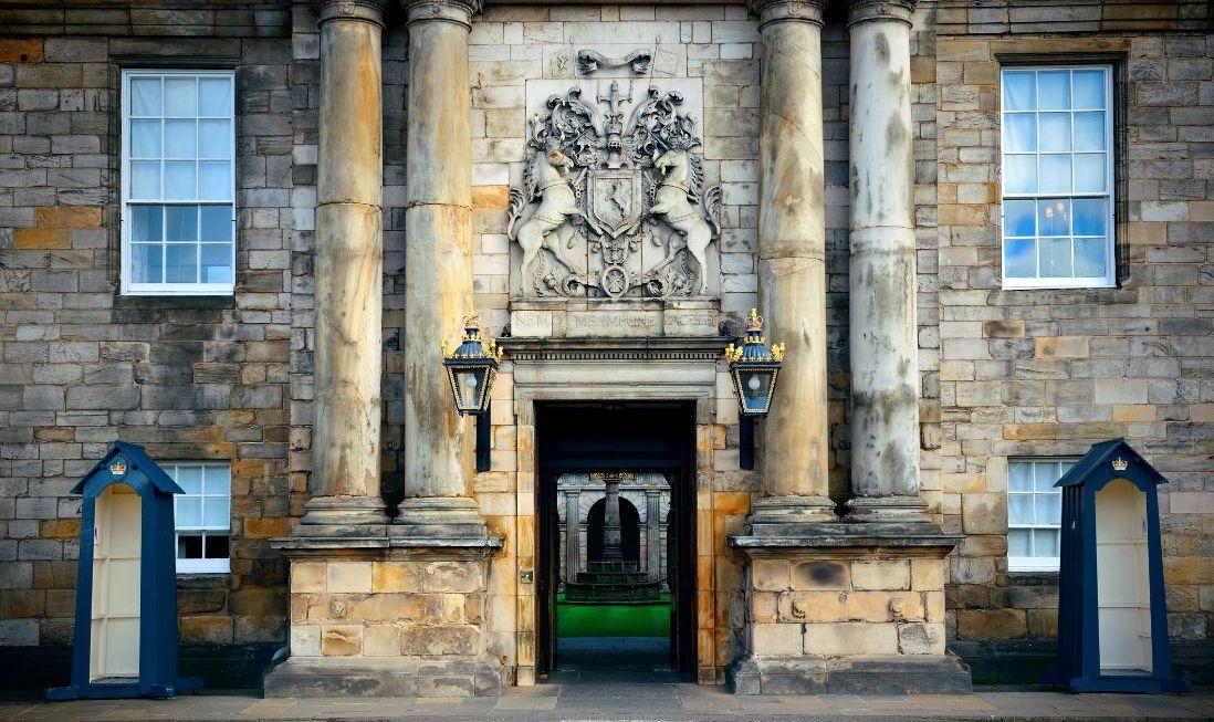 travel Edinburgh