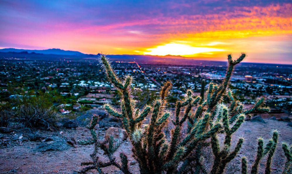 Arizona scottsdale