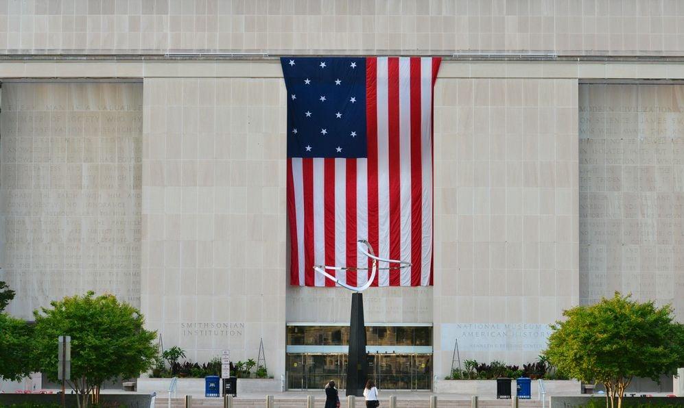 Washington, D.C. museums