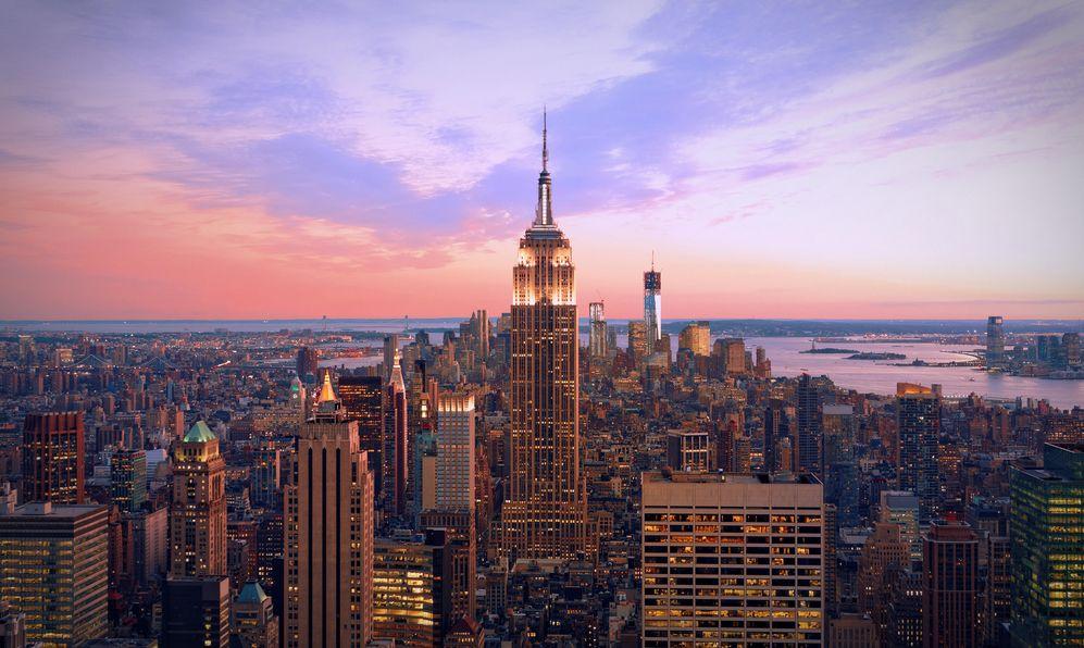 NYC vacation