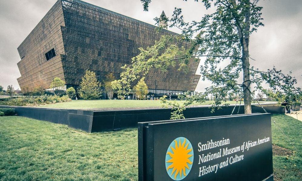 Washington, D.C. smithsonian