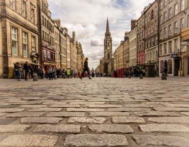 The Most Exciting Places to Visit in Edinburgh
