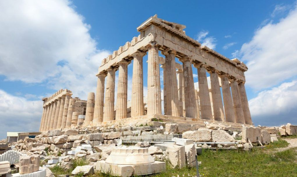 Tour Athens, the capital of Greece.