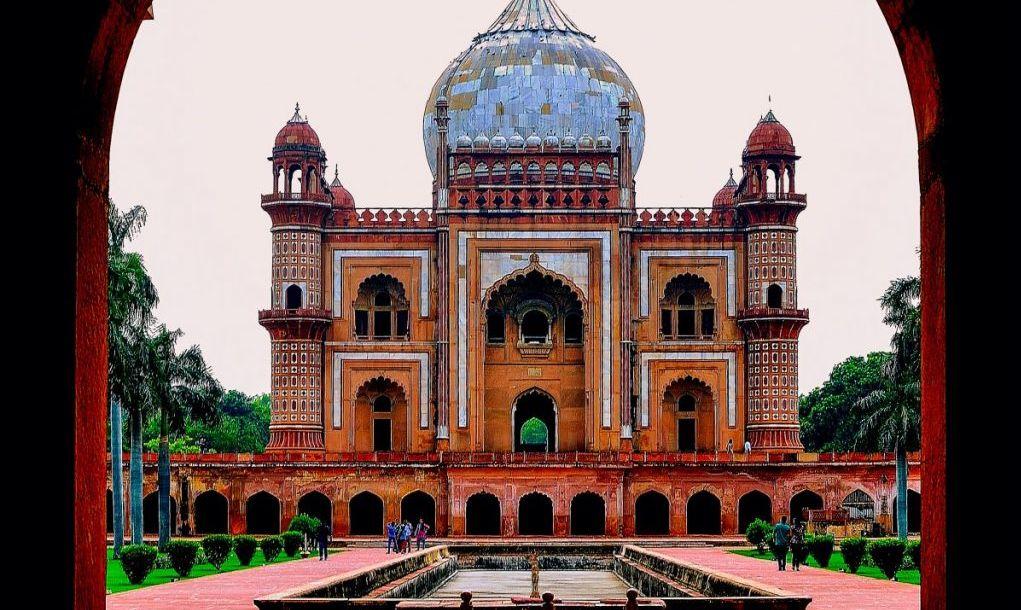 tombs Delhi