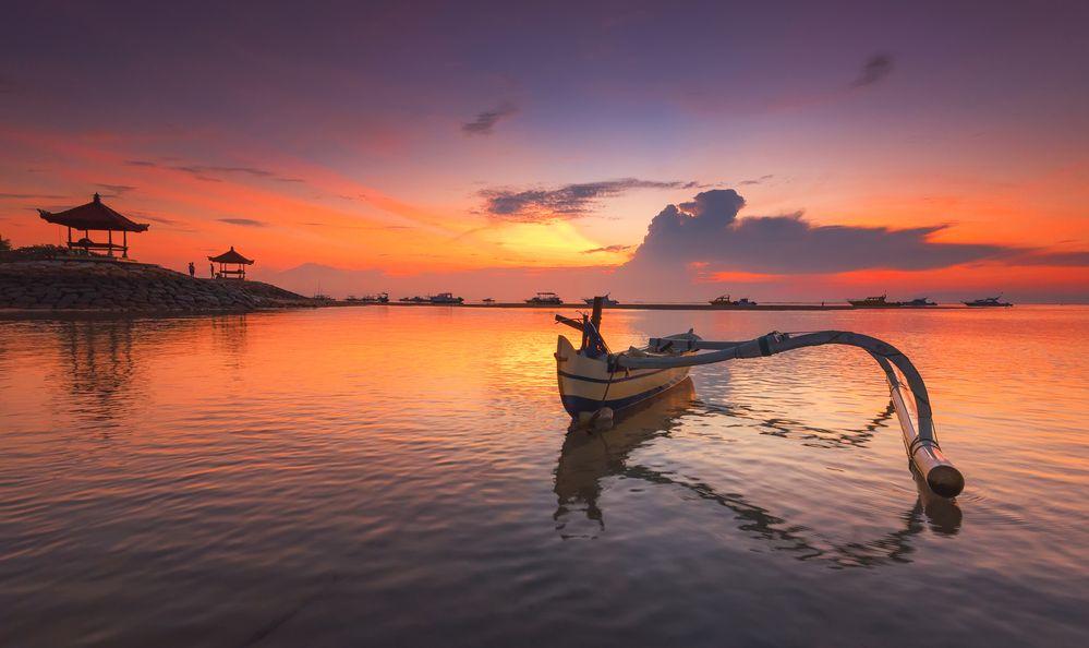Bali sanuri