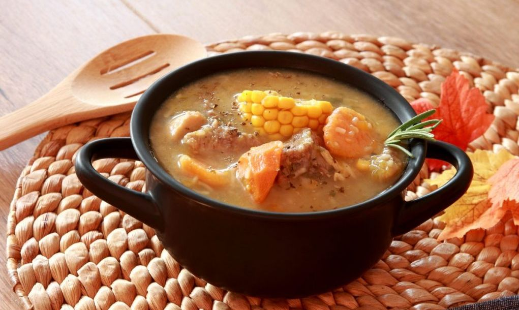 sancocho stew spanish
