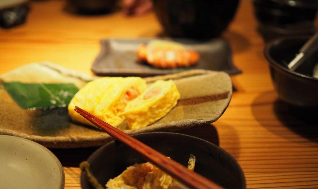 chopsticks use polite manners japan
