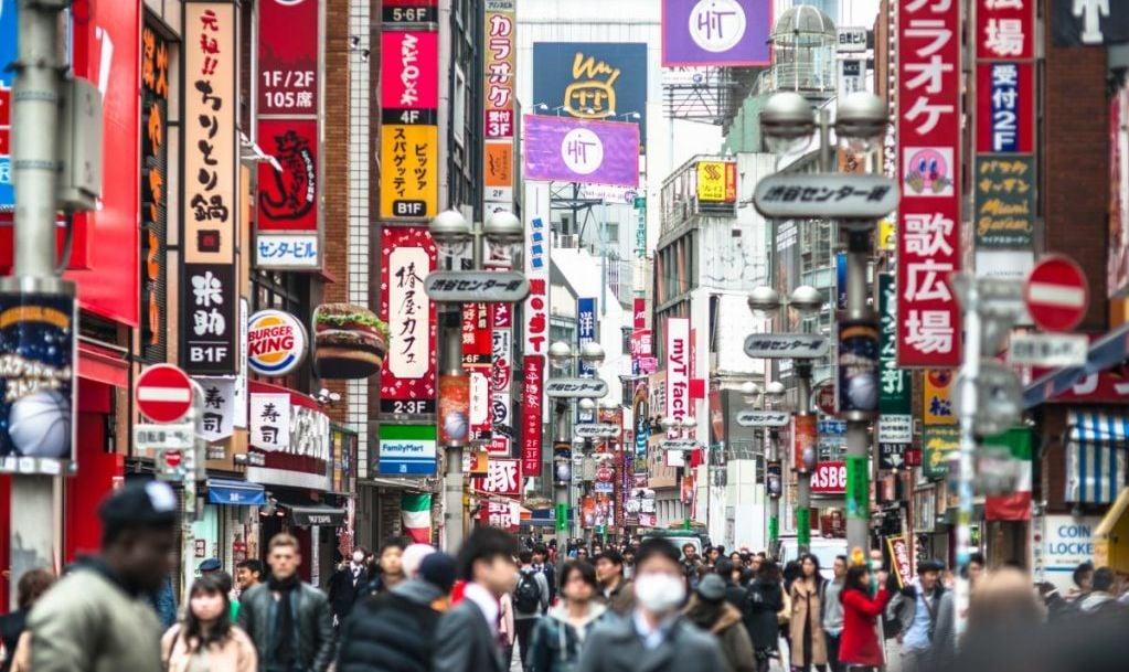 HEalthy clean germs Japan
