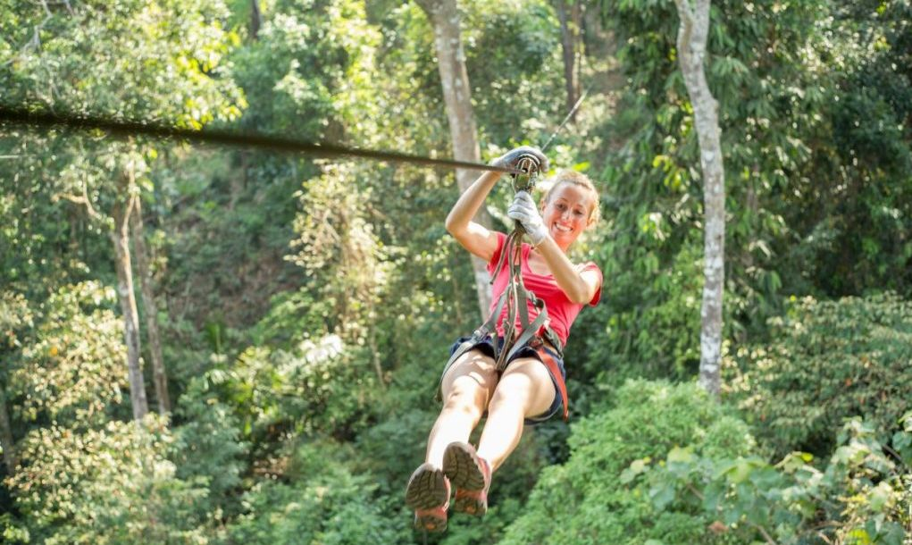 outdoor adventure experiences laos travel