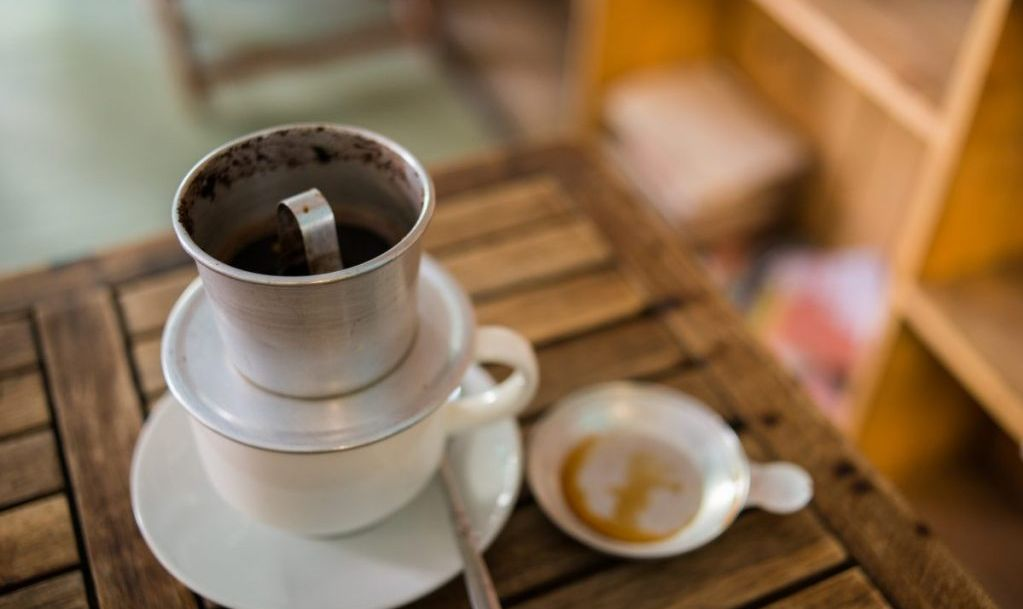 nguyen vietnamese cafe