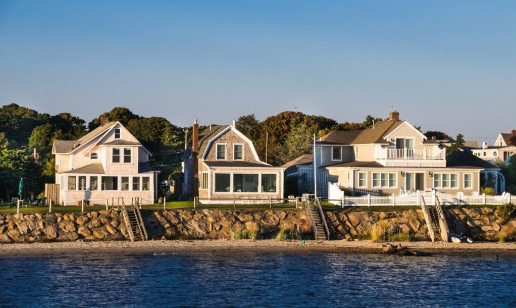 Hyannis Harborside Homes