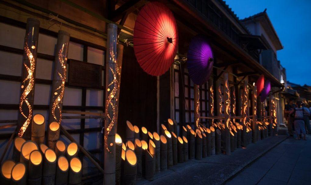 japan festival culture
