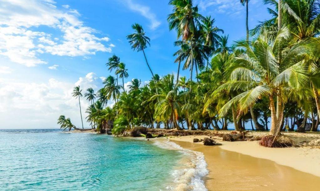 panama ocean tour