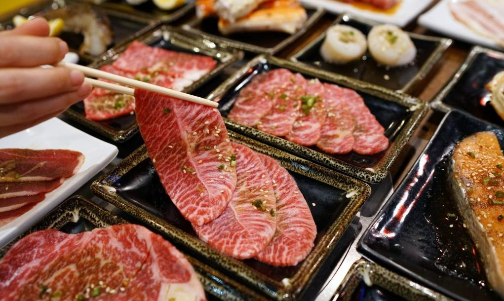 japanese beef wagyu yakiniku sendai