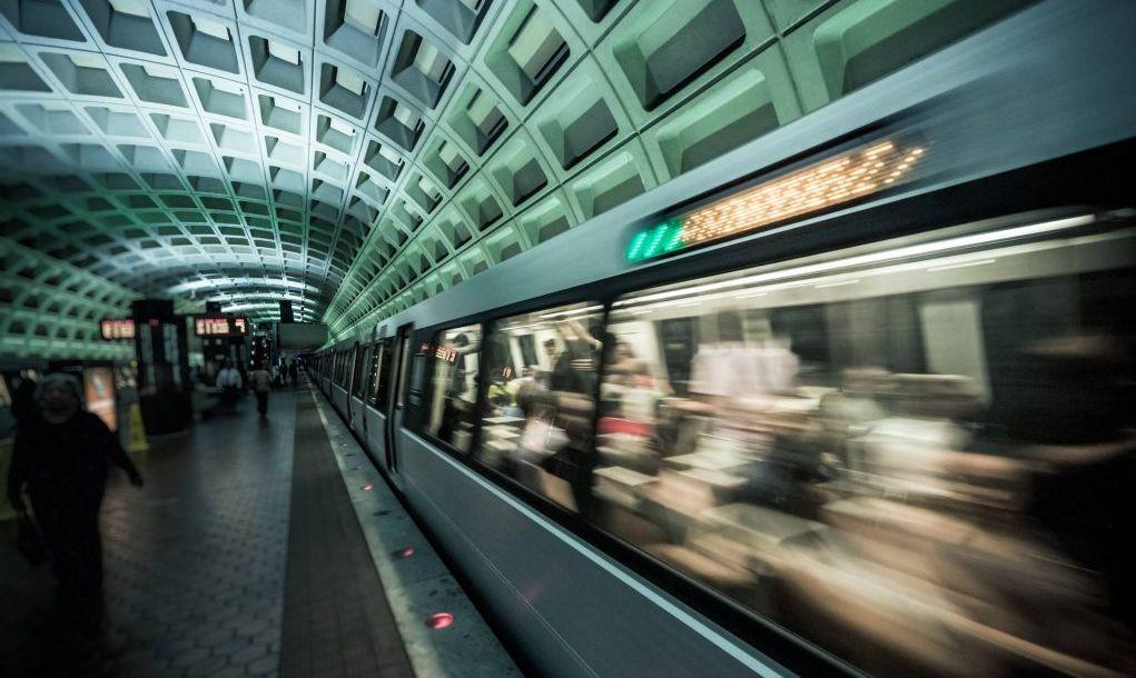 Washington DC Underground
