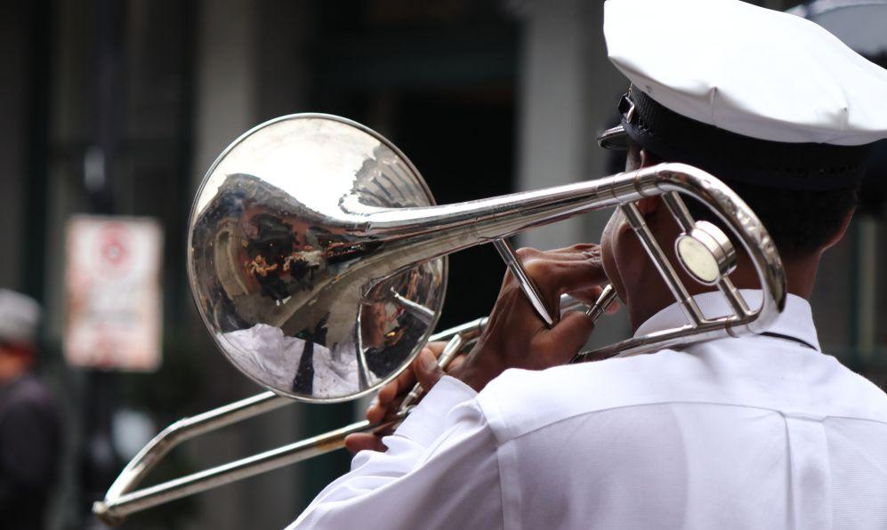 1st Line French Quarter Parade