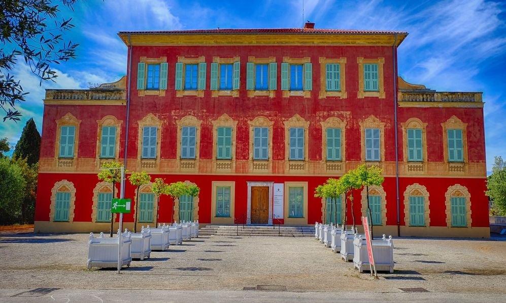 Musée Matisse