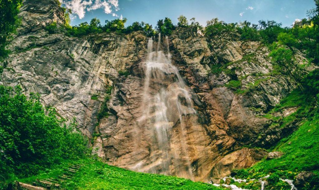 sarajevo mountain forest