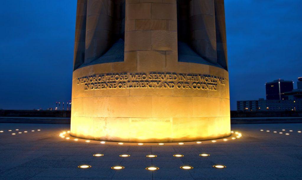 Liberty Memorial WWI
