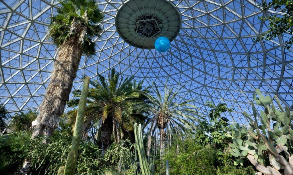 The domes Milwaukee