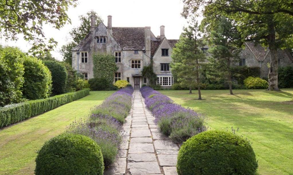 salisbury house gardens