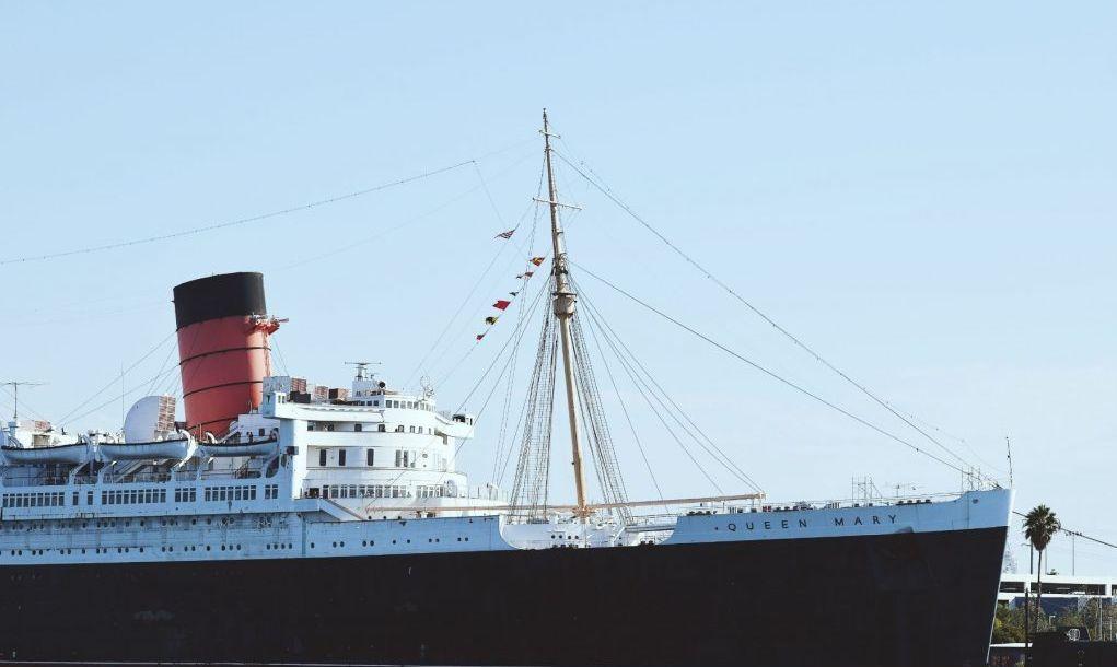The Queen Mary Longbeach