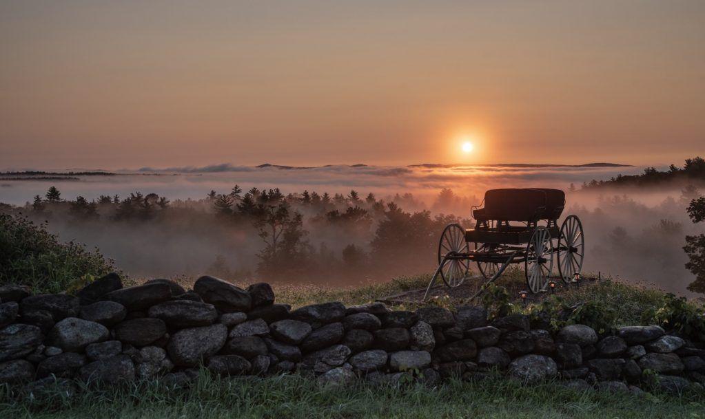 Pittsfield, New Hampshire, US