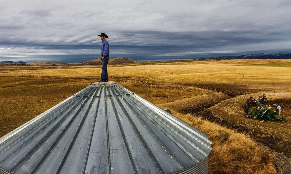 Montana best state