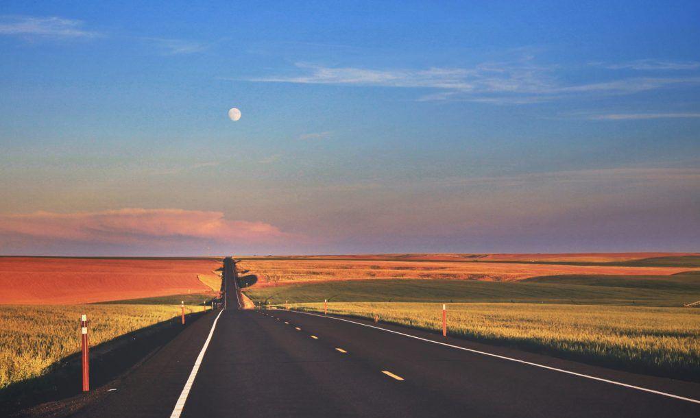 Washington State Route 174