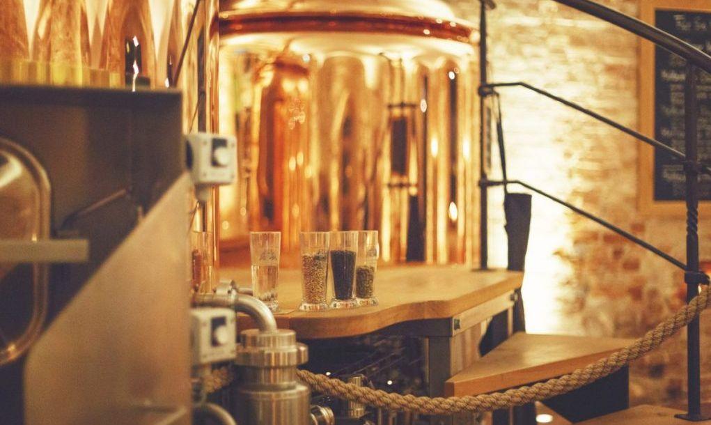 hardywood brewery microbrewery