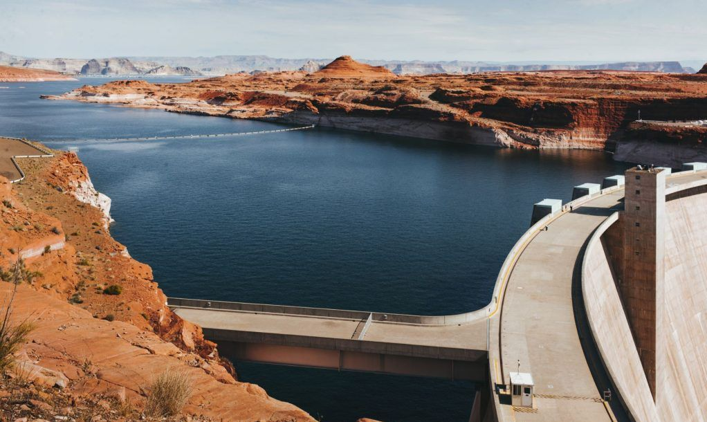 Lake Powell, United States