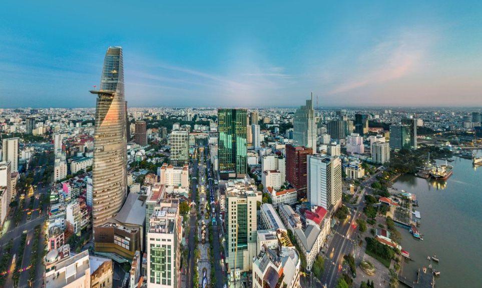 Nguyen Hue, Vietnam