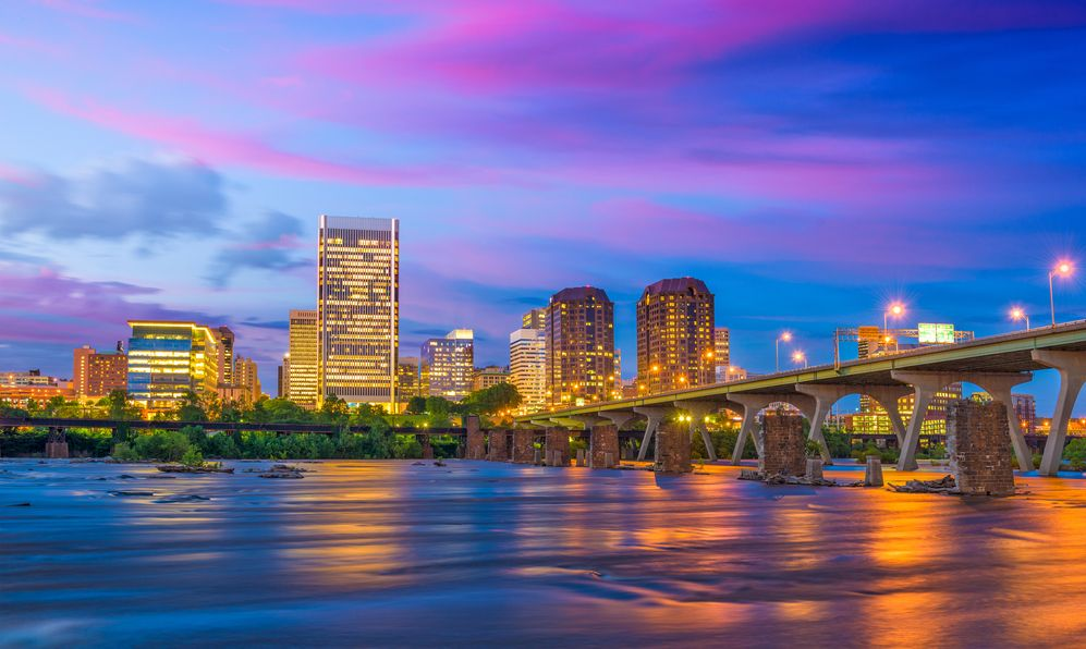 Richmond, Virginia,