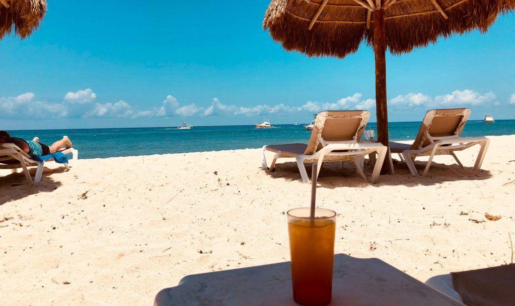 Nachi Cocom Beach Club Carretera Costera Sur, Cozumel, Mexico