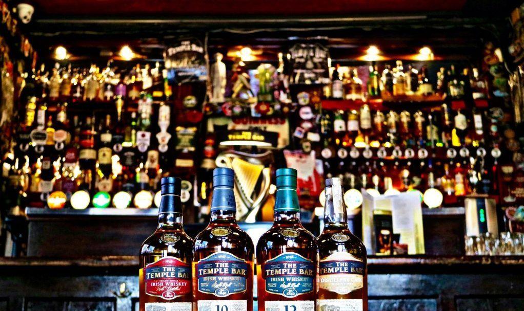 Temple Pub - Ireland
